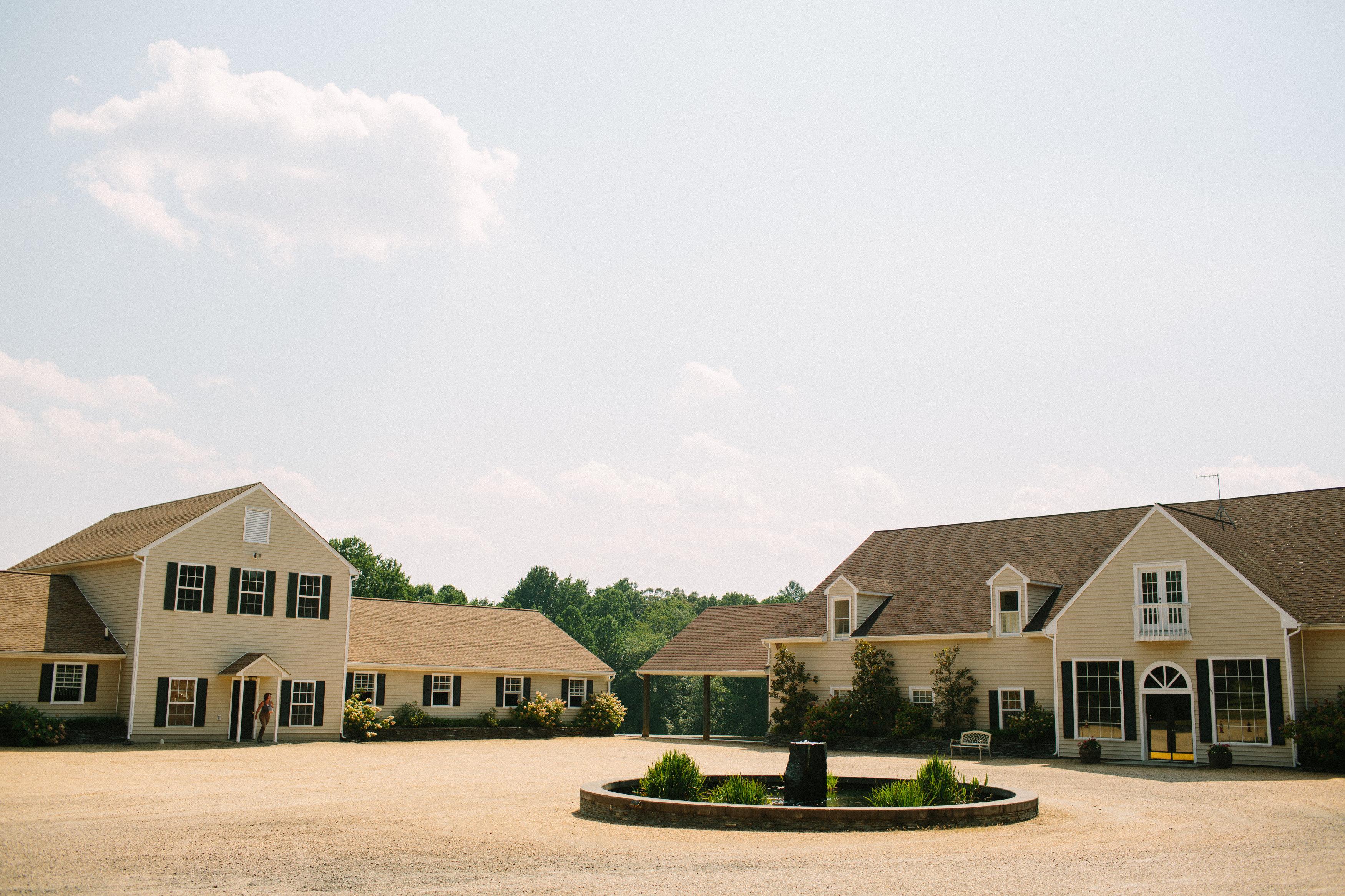 Blue Ridge Equine Clinic
