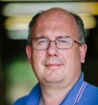 Dr. Steve Trostle