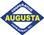Augusta logo 8x10